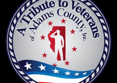original logo design military veterans