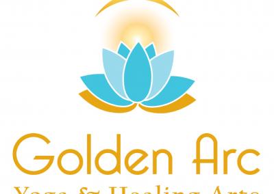 original logo design yoga